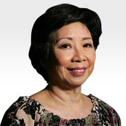 Pauline Loong
