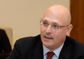 Paolo R. Vergano