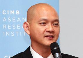 YB Dr. Ong Kian Ming