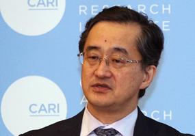 Prof. Fukunari Kimura