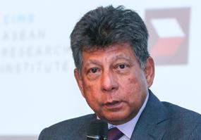 Tan Sri Dr. Munir Majid