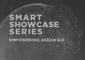 smart showcase series