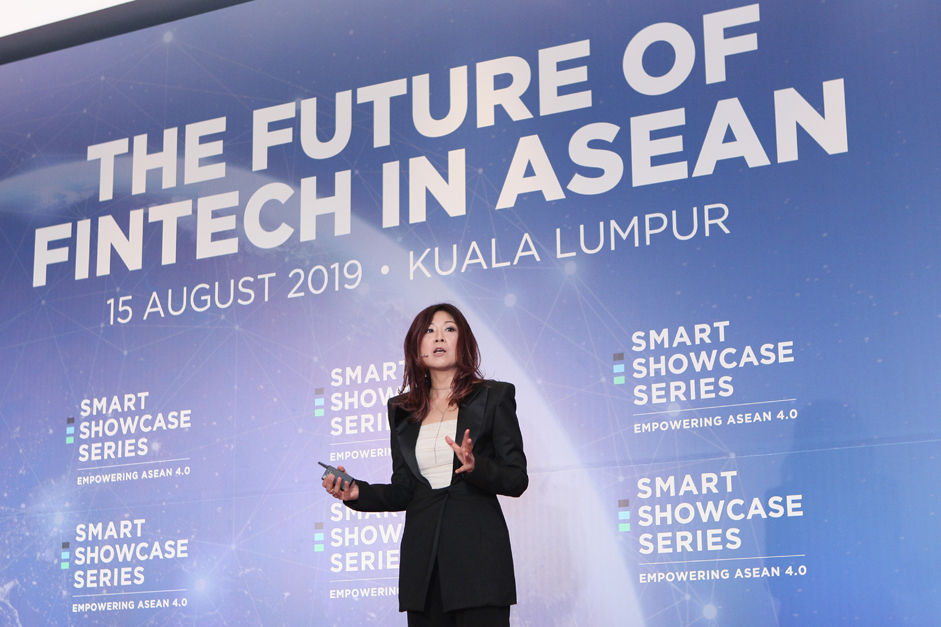 Smart Showcase Series Fintech