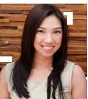 Frauline Josephine Hor Suk Yee